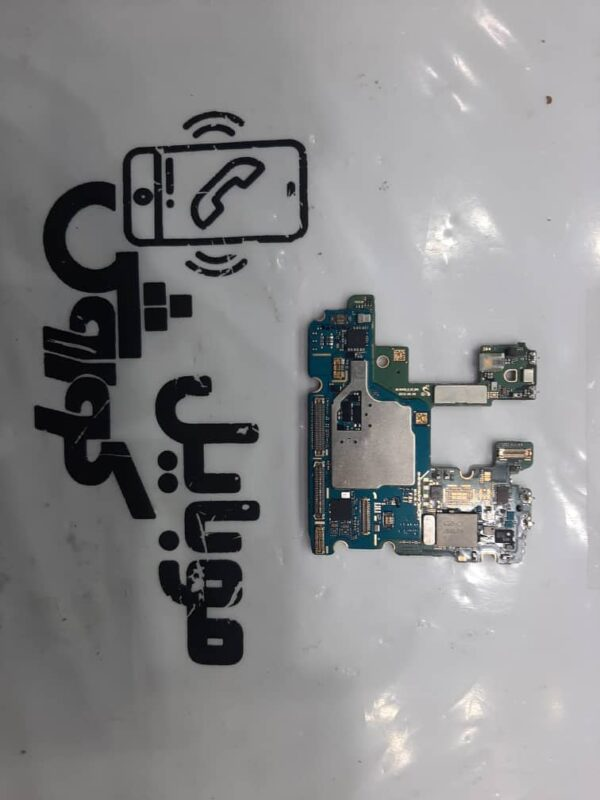 Board of Samsung Note 10 Plus
